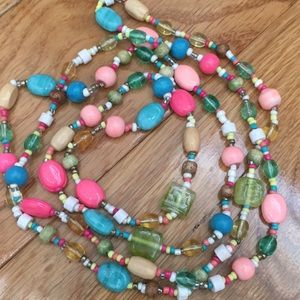 Jewelry - Bead Necklace